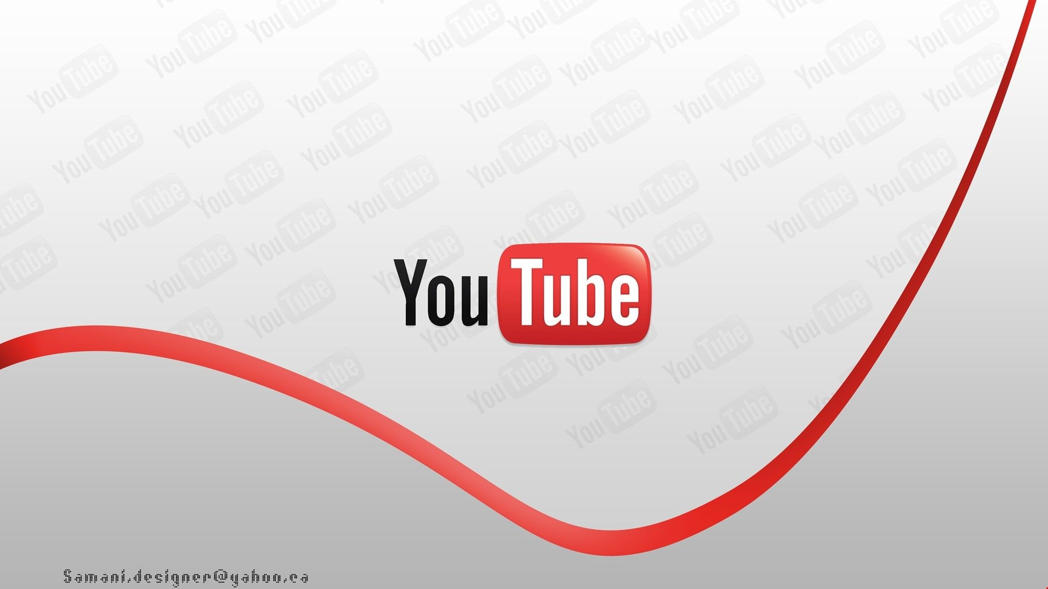 77 2048x1152 Youtube Wallpapers On Wallpaperplay Youtube