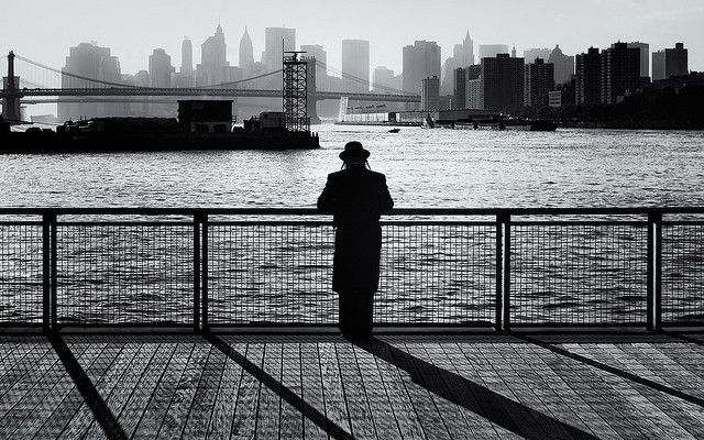 Down To The River To Pray by Breslow, via Flickr