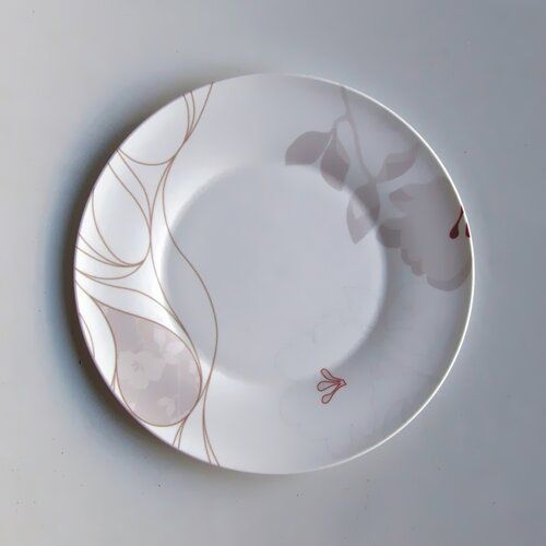 Spring Street Dinner Plate Brayden Studio