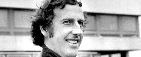 Richard Dinnis 1977