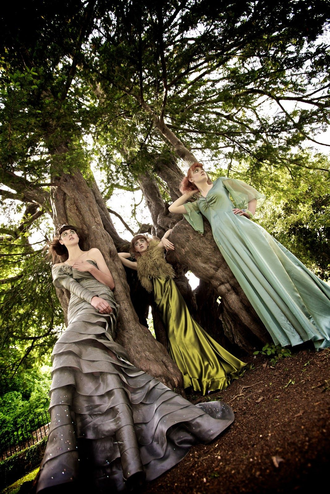 Joanne Fleming Design: Midnight in the Garden of Good and Evil ...
