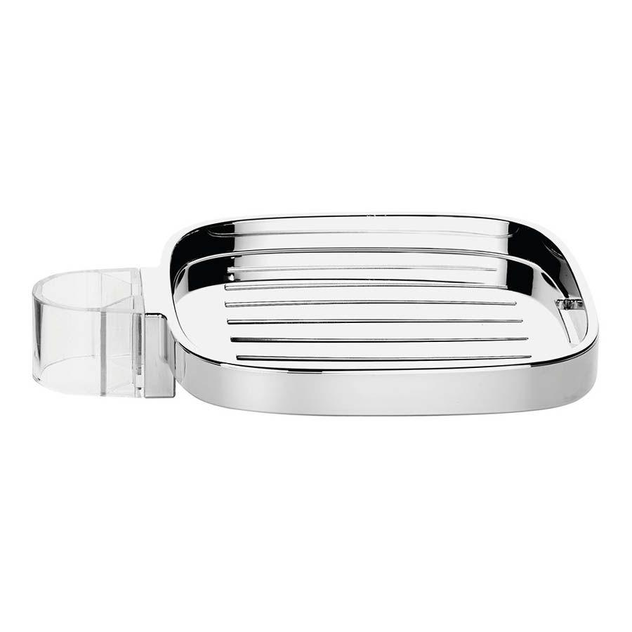 Hansgrohe Casetta E Soap Dish For Shower Slider Kit 26519000