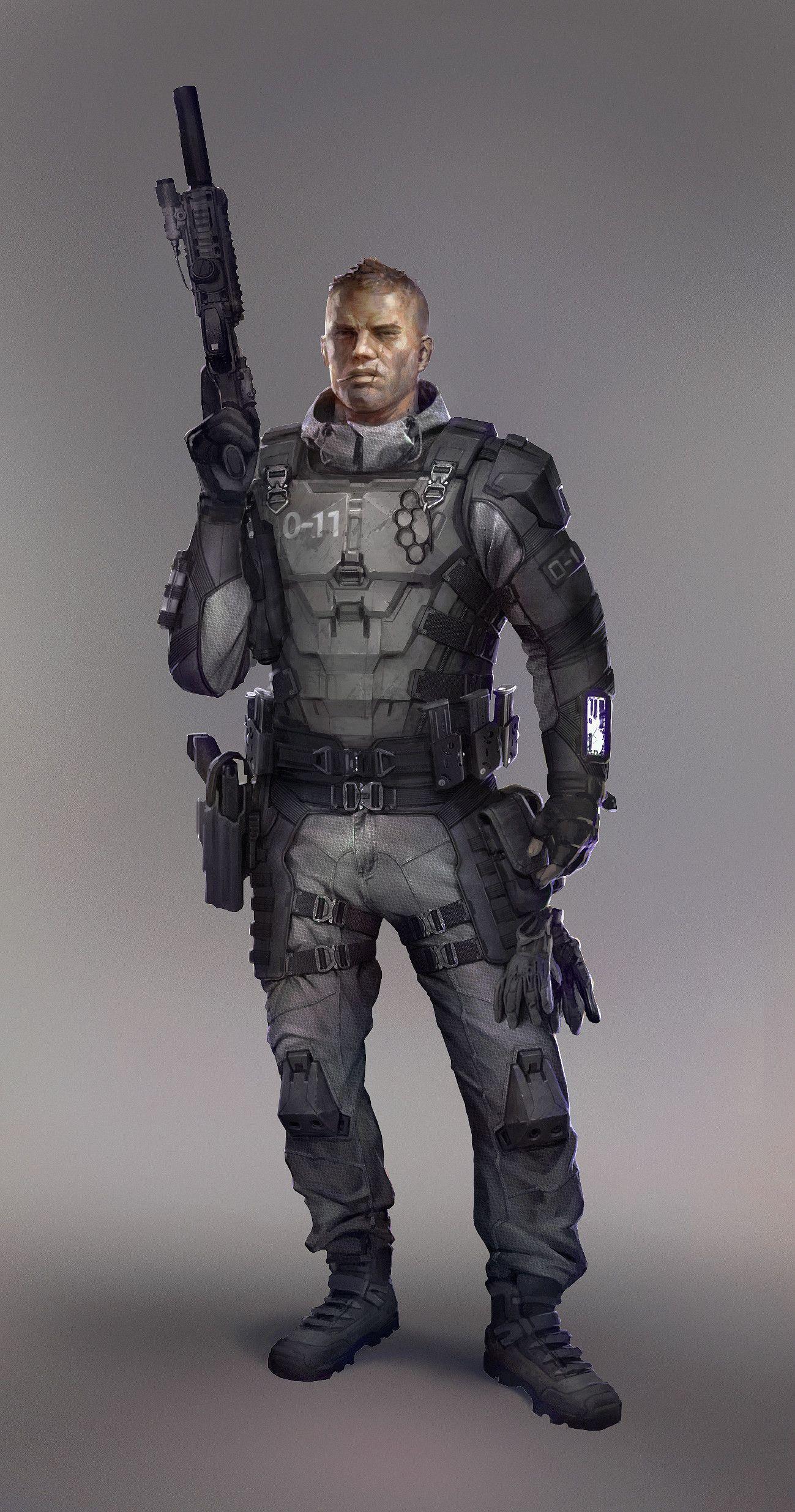 Pin by Egas Basto on Characters: Modern / Sci Fi | Sci fi
