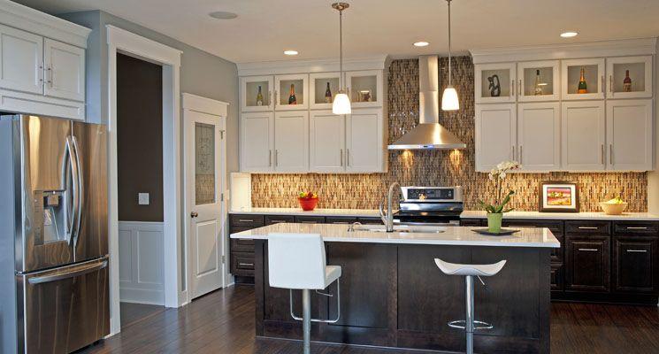 Shari Bakker | Starlite Kitchens and Baths, Honorable Mention New ...