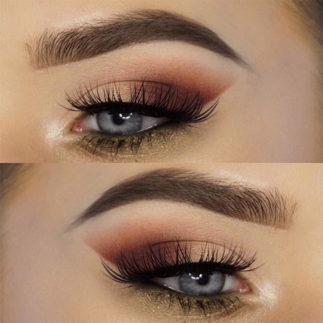 33 Most Magical Makeup Ideas For Gray Eyes Make Up Makeup Gray