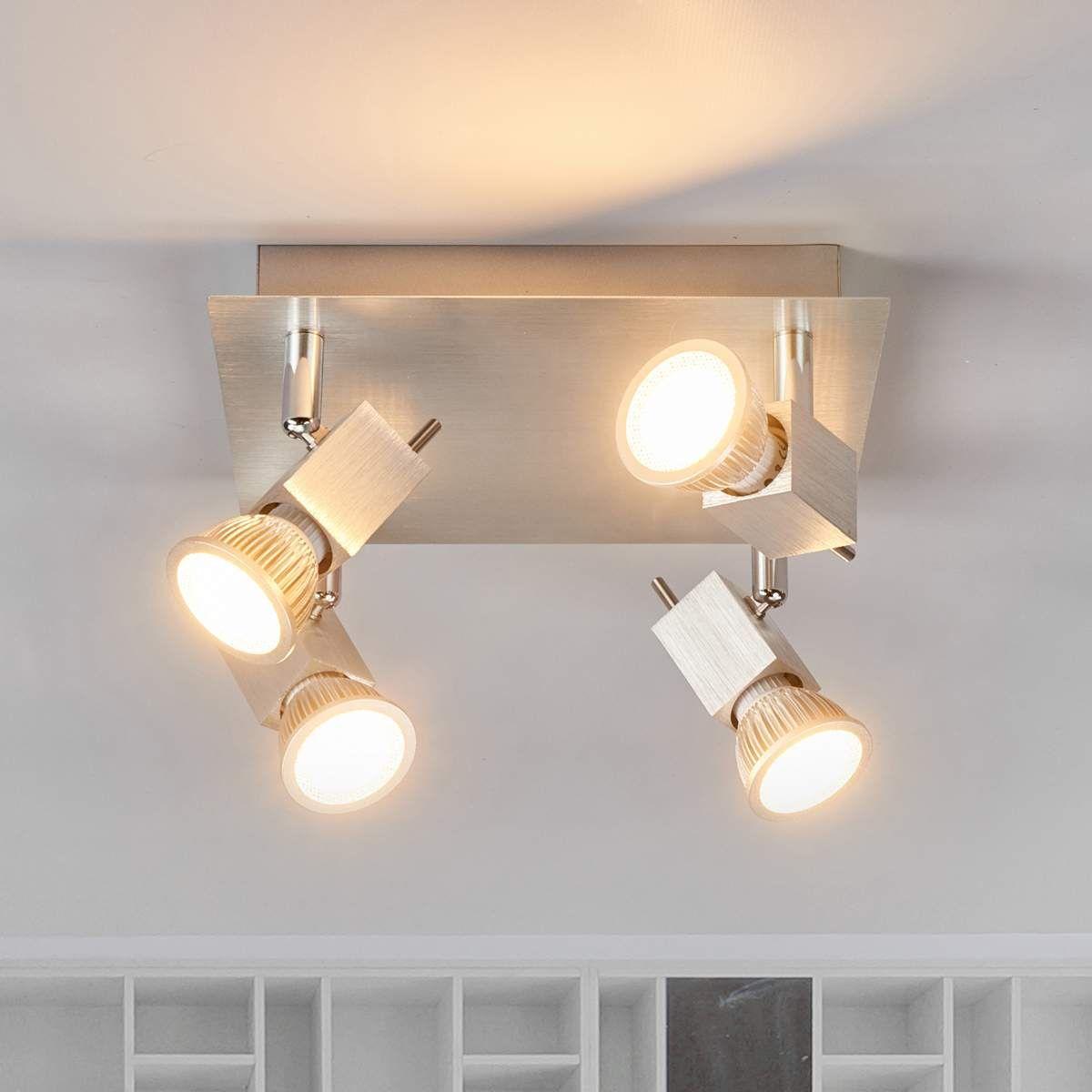 küchen deckenlampe  deckenleuchte stoff rund  deckenleuchten