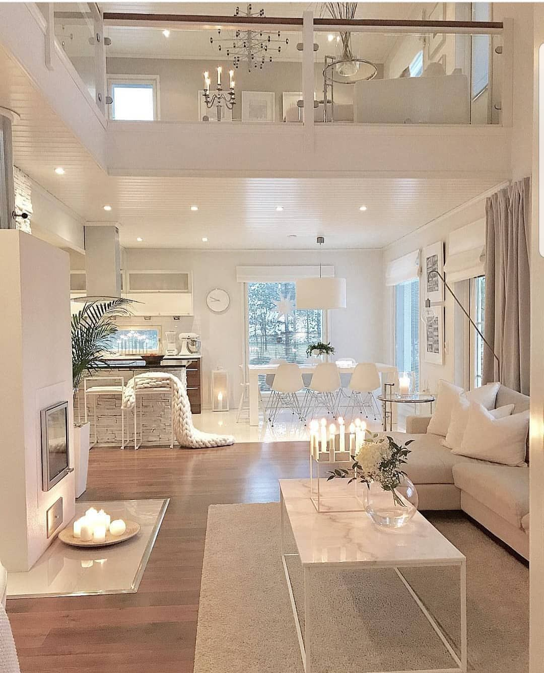 Use These Inspirational Sources For Home Decorating In 2021 House Design Home Decor Shops Dream House Interior House and home decorating living room