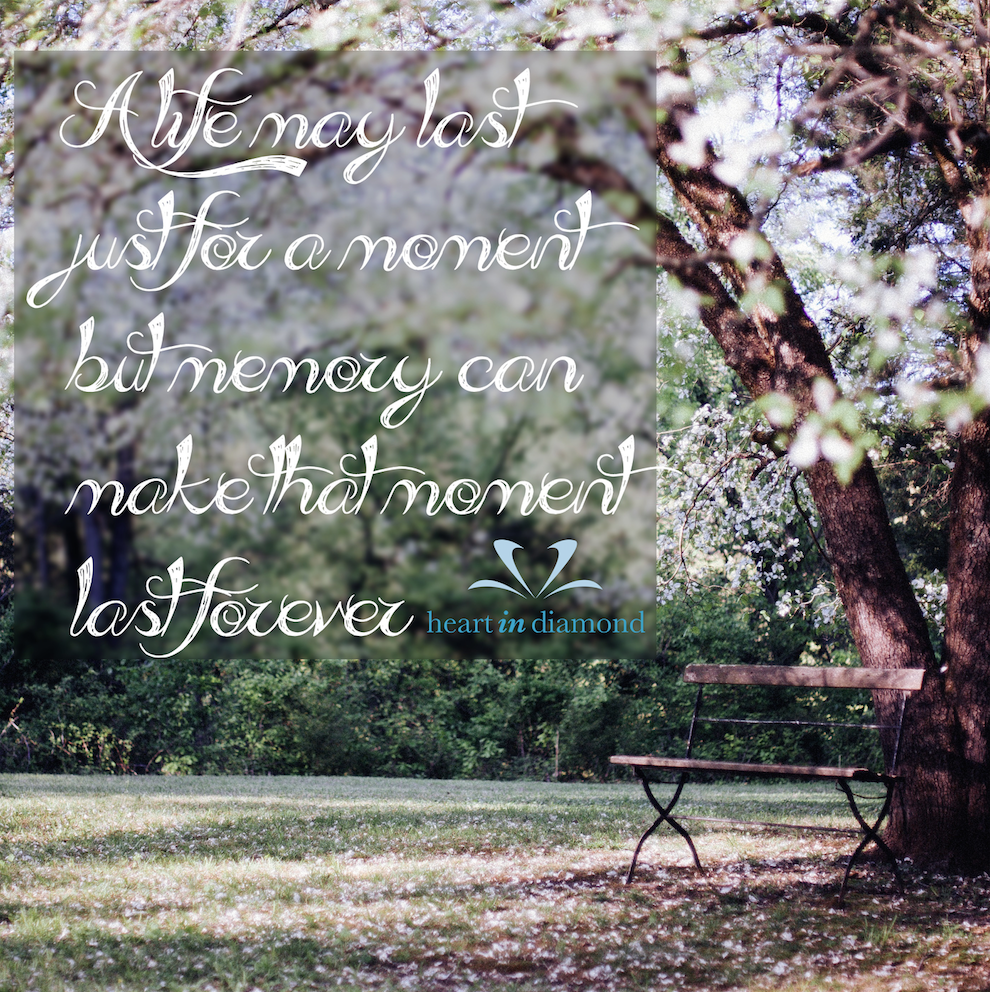 Memories Never Fade Memories Last Forever Love Loss Mourning Heartindiamond Powerful Words Inspirational Quotes Words Quotes