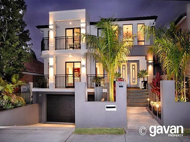 Dise o de interiores arquitectura fachadas de casas - Arquitecto de interiores ...