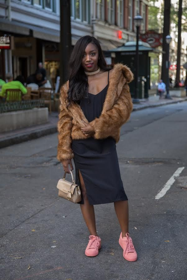 Fashion Bombshell of the Day: Rikki from Atlanta