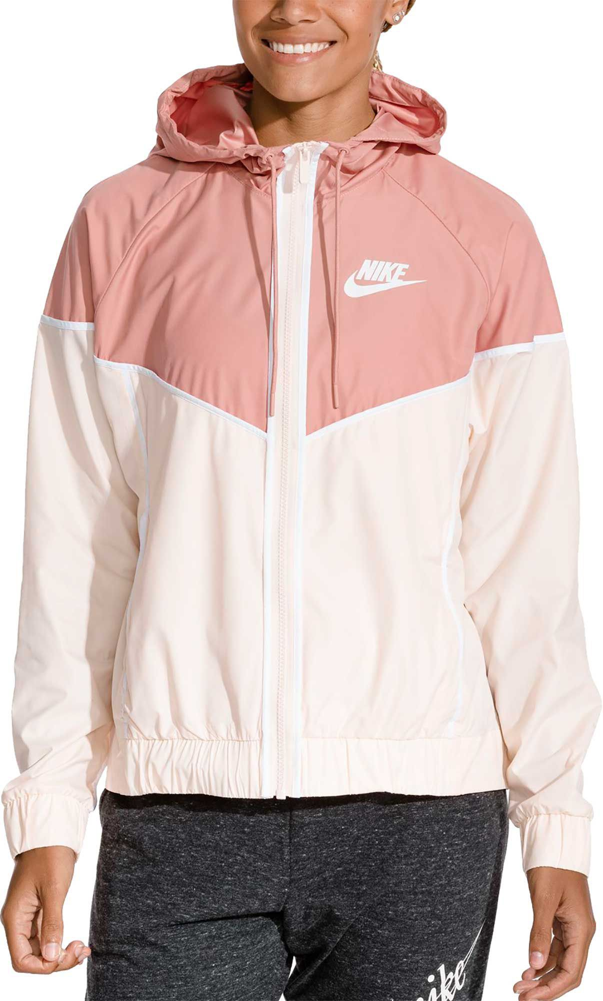 0c3e7daf Nike Women's Sportswear Windrunner Jacket in 2019 | Products ...