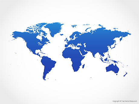 Vector map of world blue available in adobe illustrator eps pdf vector map of world blue available in adobe illustrator eps pdf png and jpg formats to download gumiabroncs Gallery