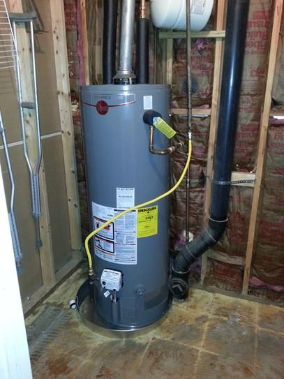 Mobile Natural Gas Water Heater Water Heater Gas Water Heater