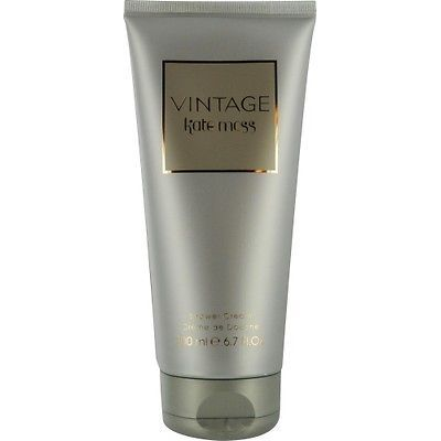 Kate Moss Vintage By Kate Moss Shower Cream 6.7 Oz/FN220753