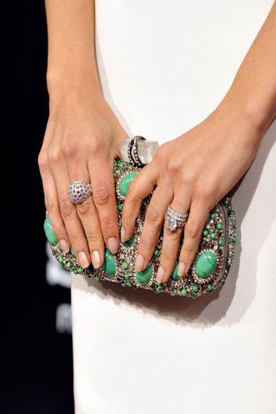 Jenna Tatum engagement ring | Wedding Rings | Pinterest | Engagement ...