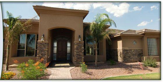 Stucco Repair & Renovation San Antonio, New Braunfels, Canyon Lake ...