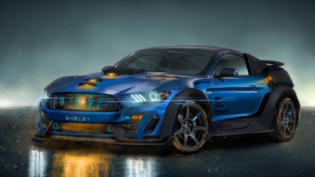 1920x1080 Wallpaper Shelby Gt350r Car Wallpapers Sports Car Ford mustang hd wallpapers 1920x1080
