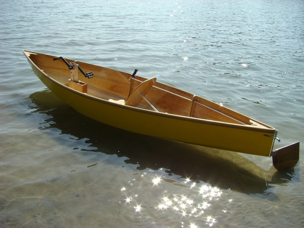 My Name Is Bill Goldthorpe Ive Been Building Small Boats Like
