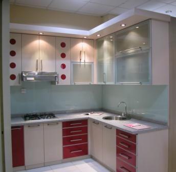 Design Kitchen Set Untuk Dapur Kecil gambar dapur minimalis – desain dapur minimalis , kitchen