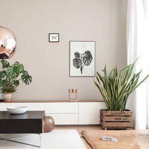 Beige als Wandfarbe Wandfarbe wohnzimmer, Wohnen