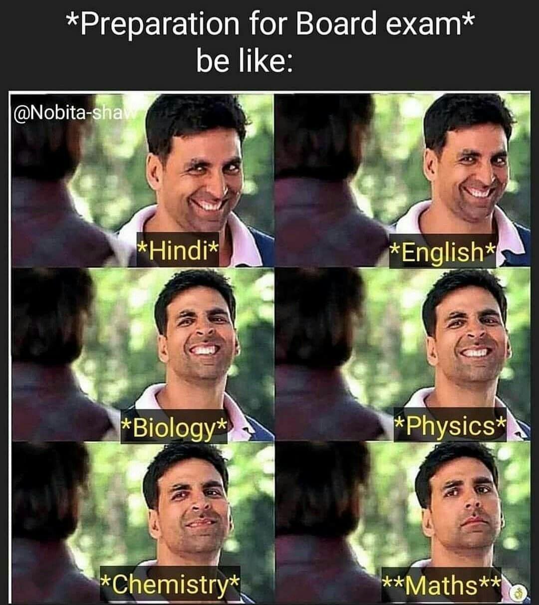 Pin By Ms Adorable On Hahaha Funny School Jokes Funny Memes Bollywood Funny