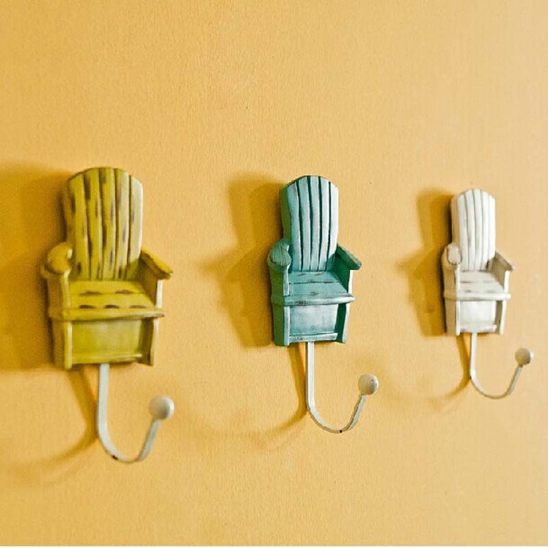 Find More Robe Hooks Information about Originality Fashion chair ...