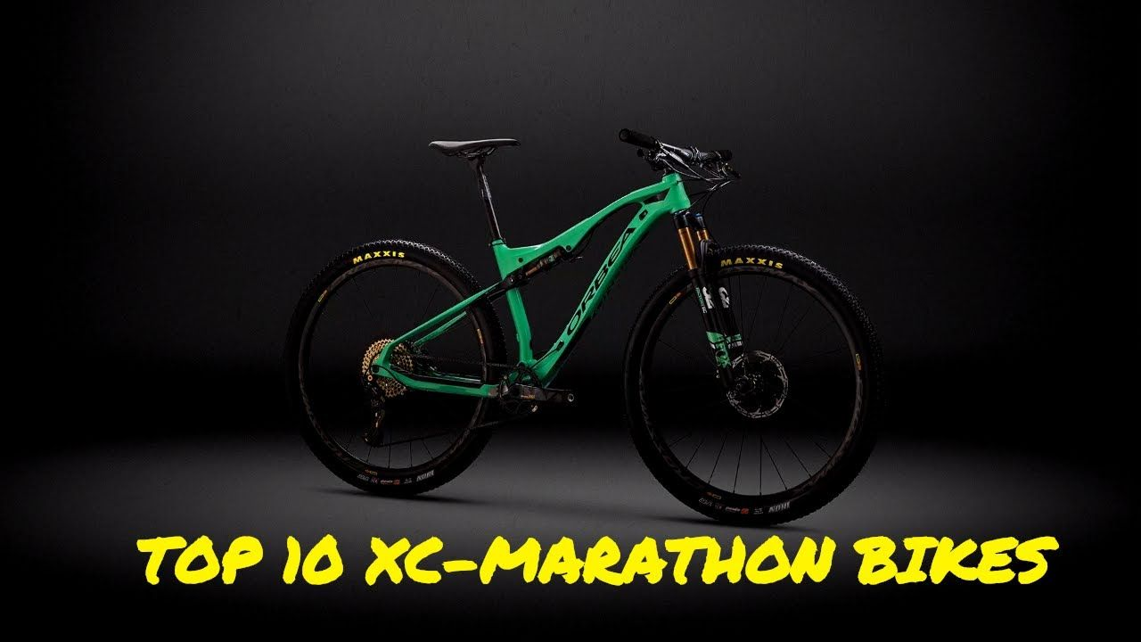 Top 10 Best Xc Marathon Bikes Full Suspension Youtube