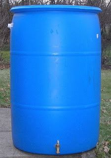 How To Clean Rain Barrels End Of Ordinary Rain Barrel Rain Water Collection Diy Rain Barrel System