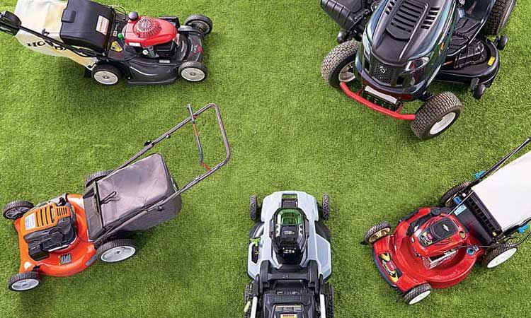 Lawn Mower Tractor Buying Guide Best Lawn Mower Lawn Mower Lawn Mower Tractor