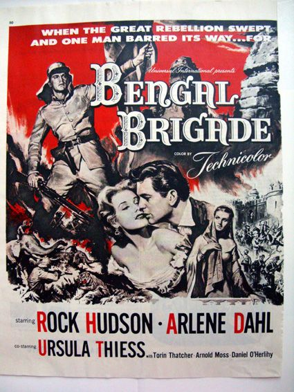 Watch Bengal Brigade Full-Movie Streaming