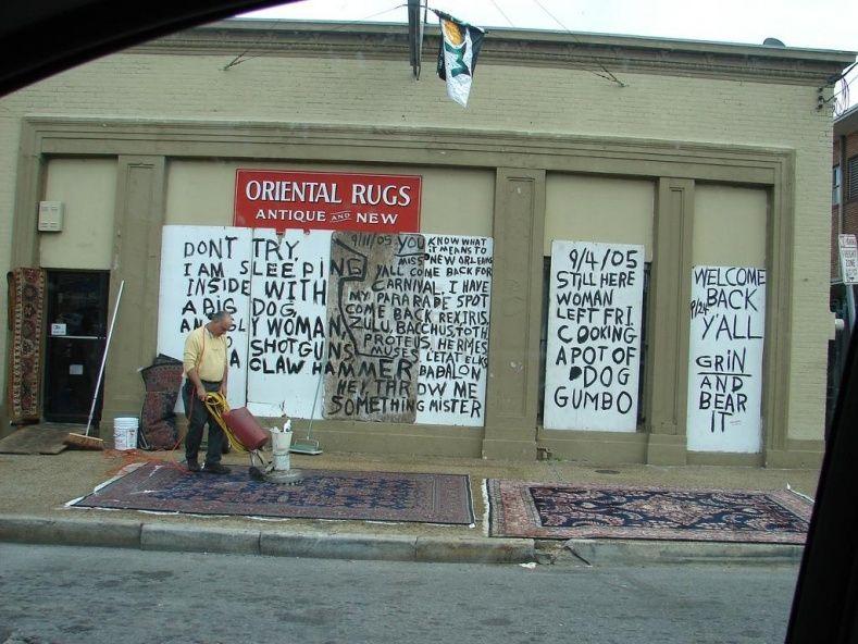 Oriental Rugs New Orleans