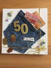 Photo of Money gift for 50 – #Money gift #for »All ideas 2019-20