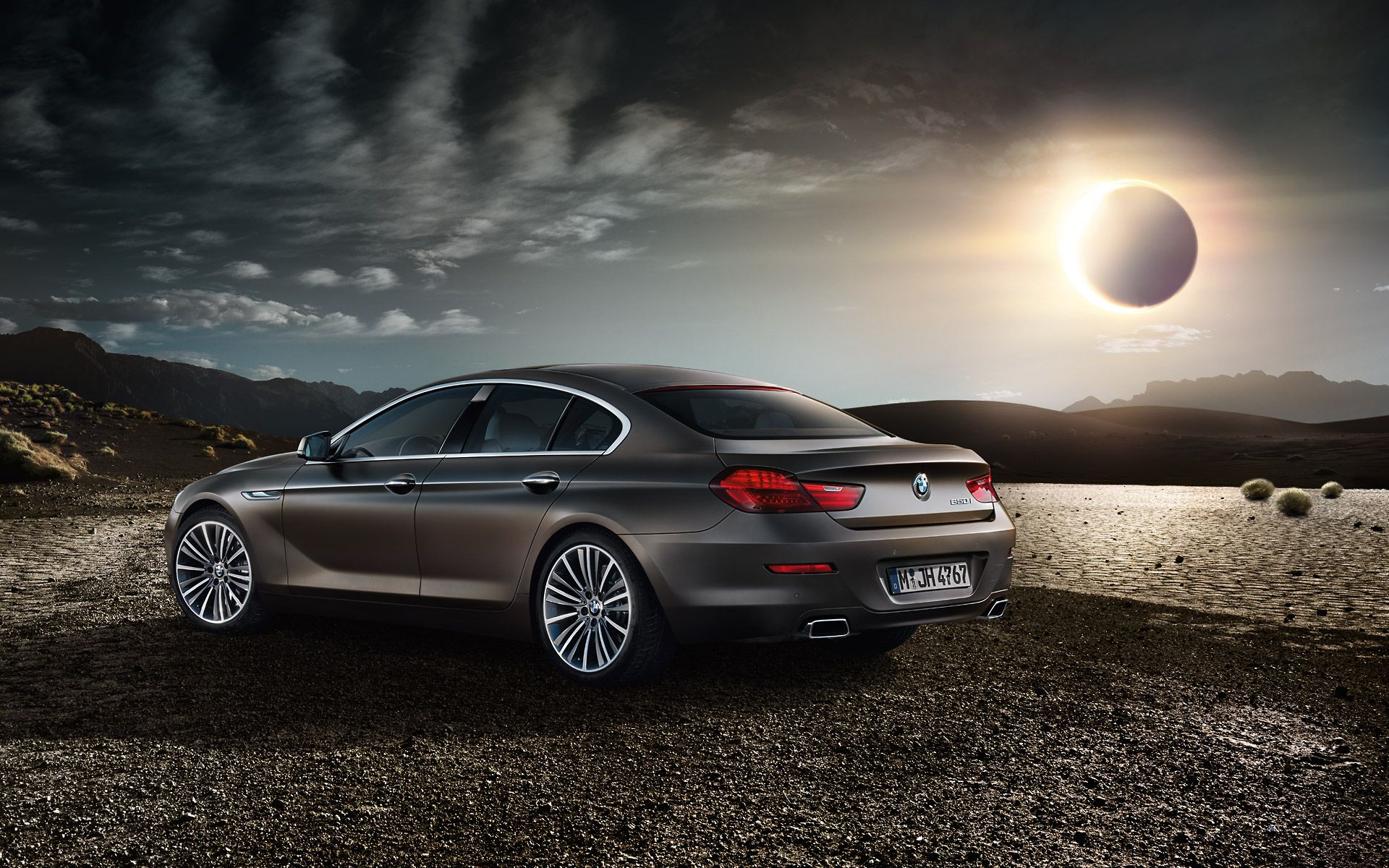 Wallpapers Bmw 6 Series Gran Coupe Bmw 6 Series Bmw 650i