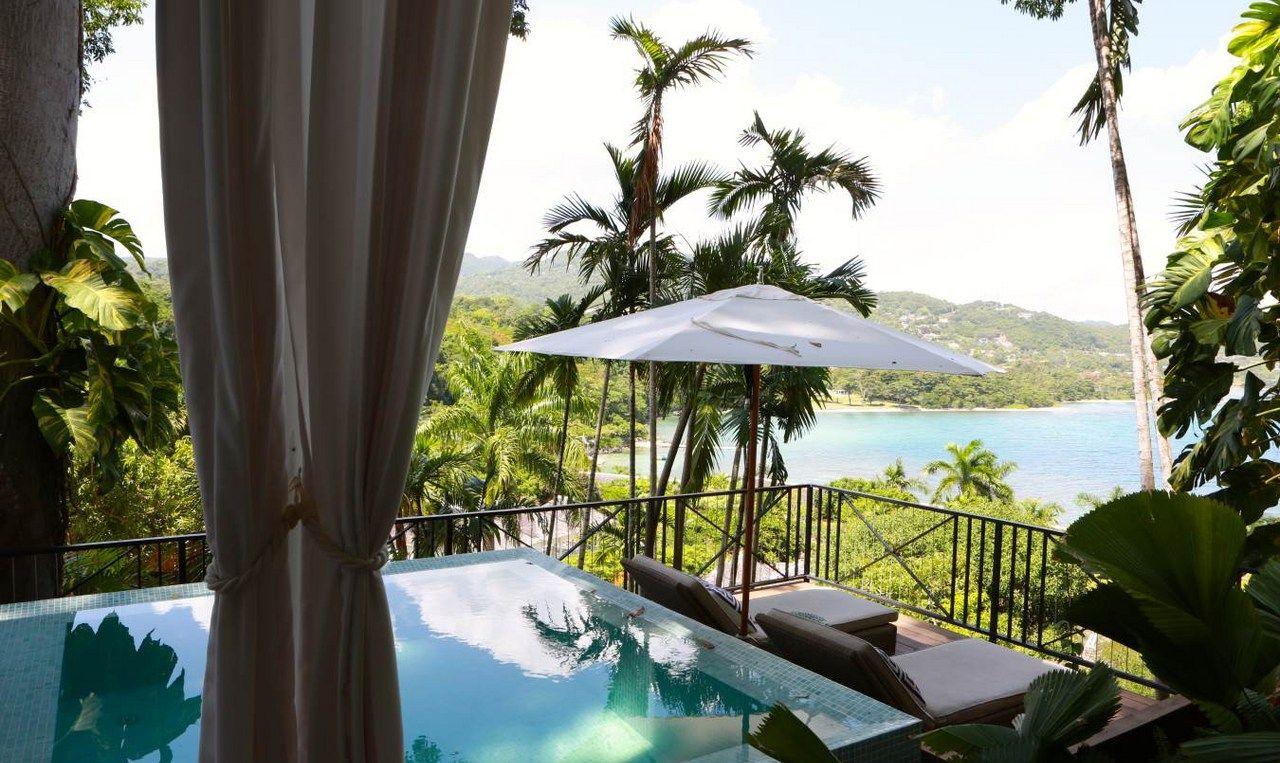 Private Villa at Round Hill Hotel and Villas, Montego Bay