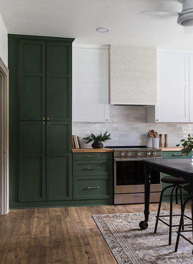 Riverside Retreat Kitchen Reveal