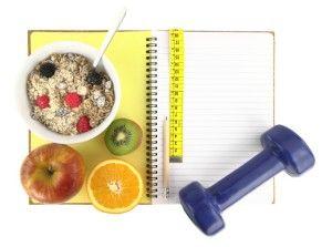 Régime 1200 calories par jour : menus d'un régime..