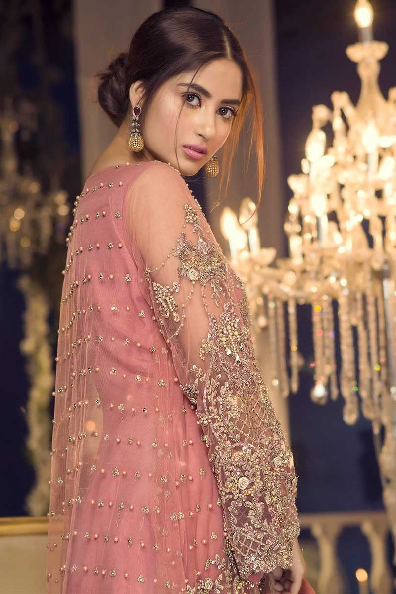 Shadi Dress 2018