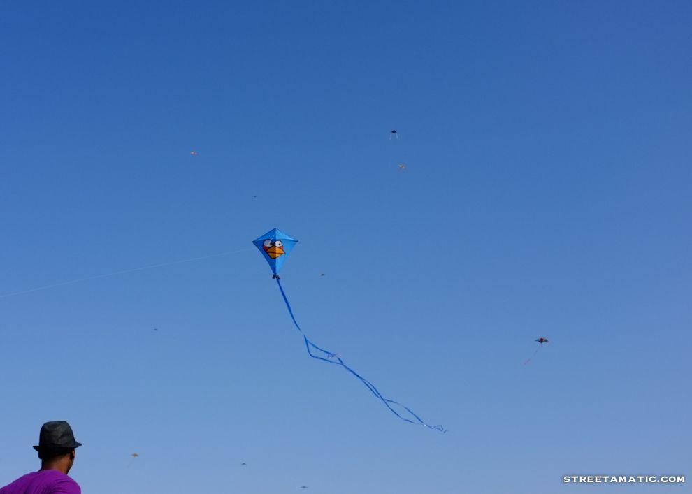 2013 Kite Festival - DC