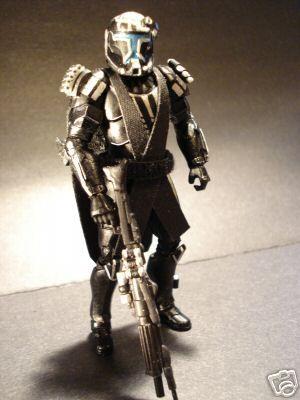 Star Wars Custom Action Figure