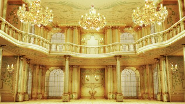 39 Awesome Anime Castle Background Images Castle Background Image Background Images