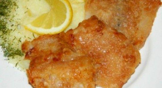 Voňavé ryby