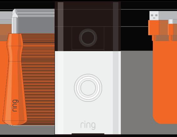Ring Video Doorbell - Security