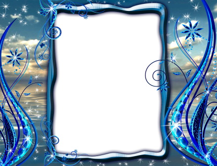 Ocean Frame | Beautiful Frames | PICTURE (FRAME IT) | Pinterest ...