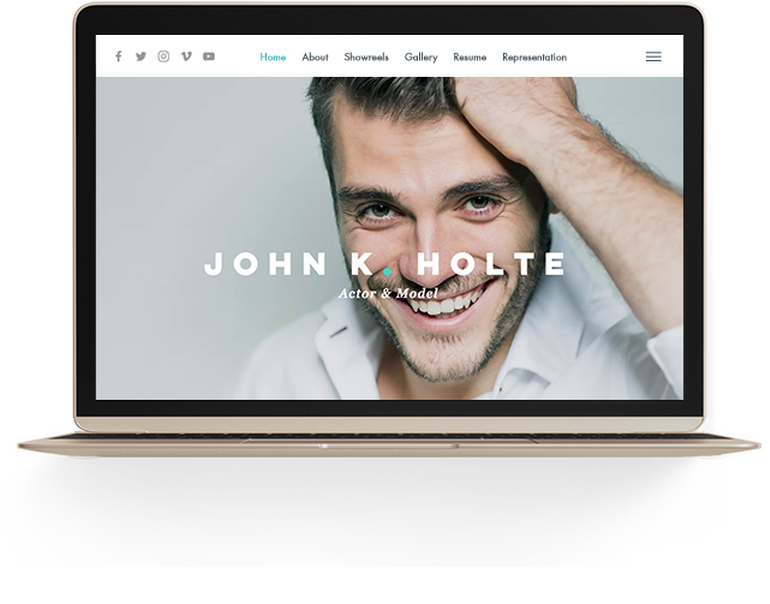 Create Your Free Website With Wix Free Website Builder The Easiest Way To Build And Design A Website With Images Create Your Own Website Wix Free Website Create Website