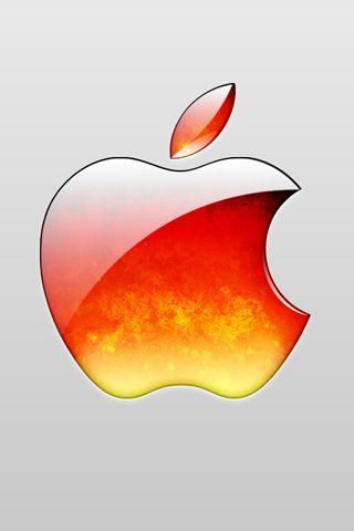 Wallpaper Iphone Apple Logo 9698 Fond D Ecran De Pomme Logo Apple Fond D Ecran Iphone Apple