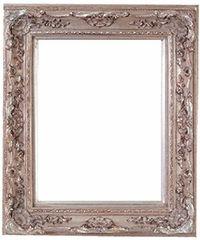Silver Picture Frames Ukiran