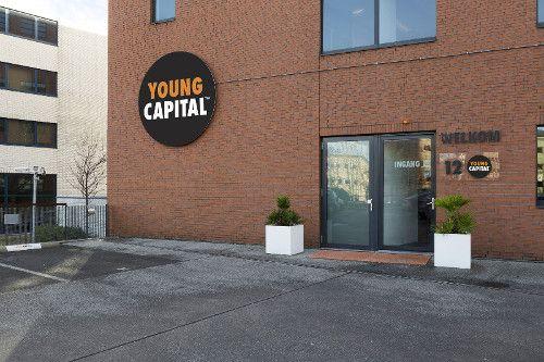 Hoofdkantoor YoungCapital uitzendbureau Schiphol - Haarlem - Hoofddorp - Aalsmeer - YoungCapital.nl