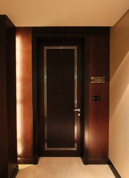 Hotel Doors Design & Entry Doors ...