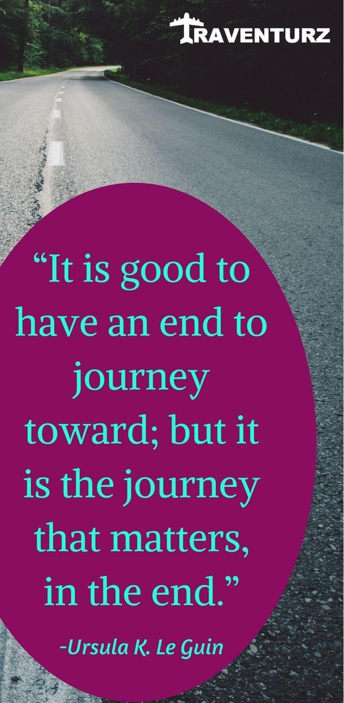 10 Captivating Travel Quotes - Traventurz | Travel quotes ...