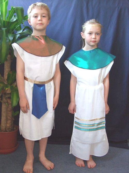 Egyptian Costume Egyptian Costume Kids Egyptian Costume